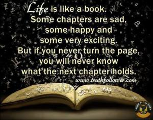 LifeLikeABook